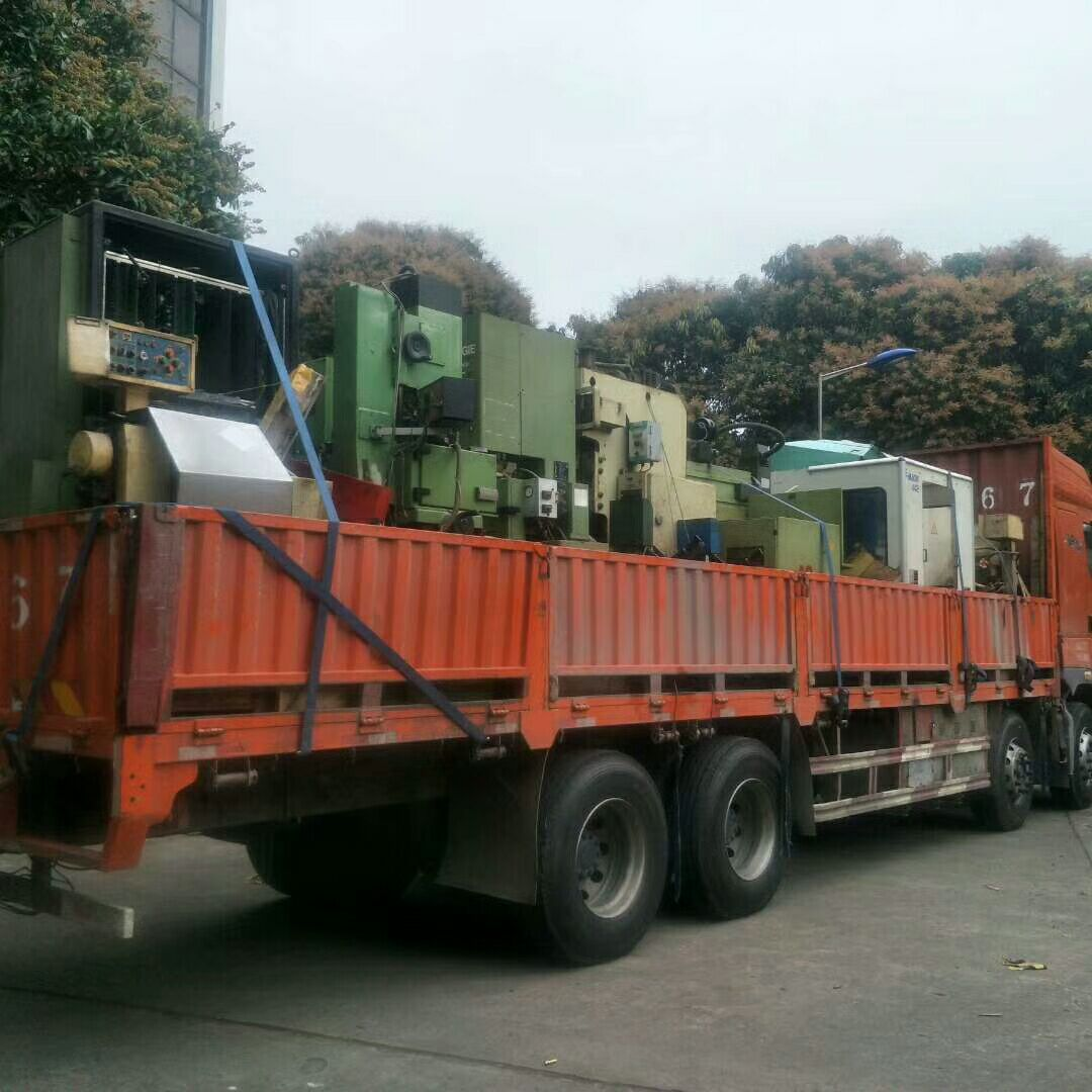广州废旧机械回收