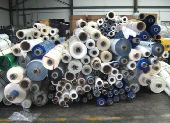 廣州塑料回收公司